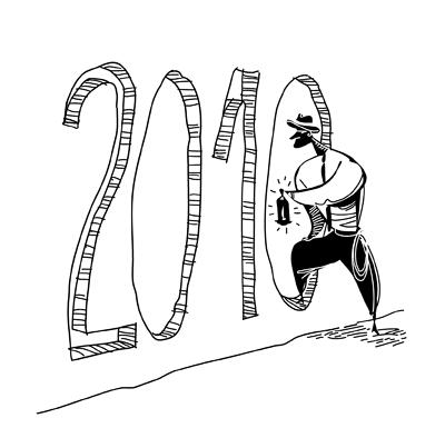 Entrando em 2010